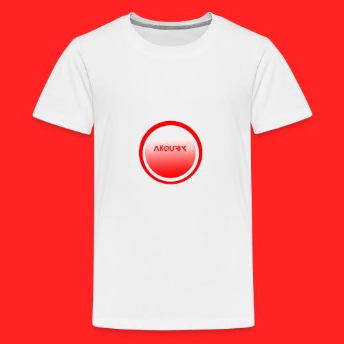 marque de skate - T-shirt Premium Ado