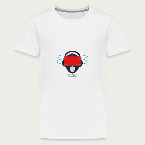 Presence - Teenage Premium T-Shirt