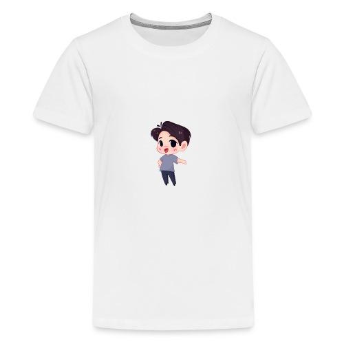 ChiBiToGen - T-shirt Premium Ado