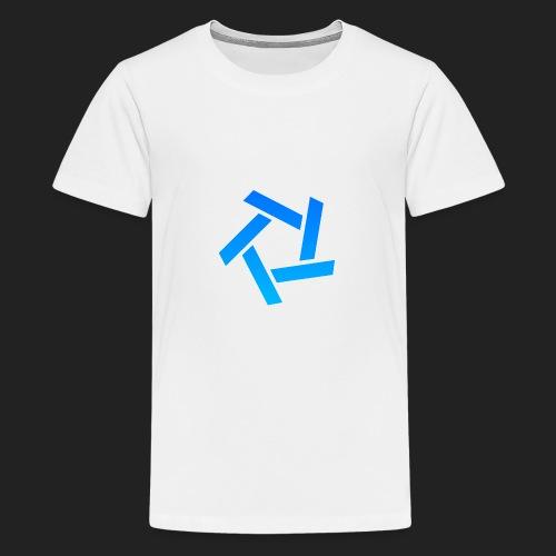 Gameonline Luvtröja Premium Unisex - Premium-T-shirt tonåring