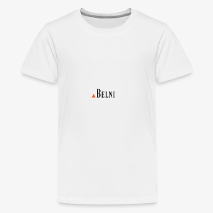 Belni - Teenager Premium T-Shirt