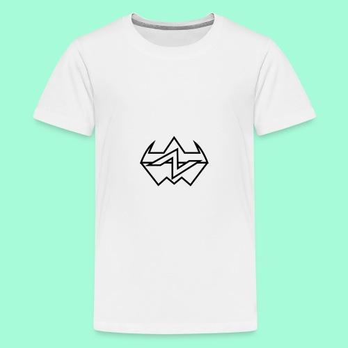 Geometria - Maglietta Premium per ragazzi