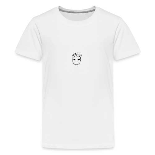 Srsly? - Teenage Premium T-Shirt