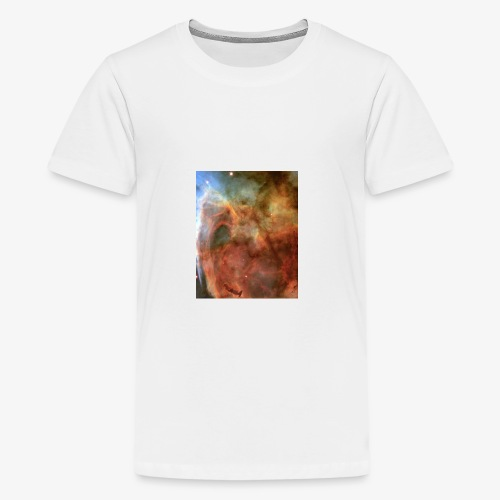 Kosmos - Teenager Premium T-Shirt