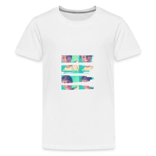 Youtuber IvanDelPrincipe - Maglietta Premium per ragazzi