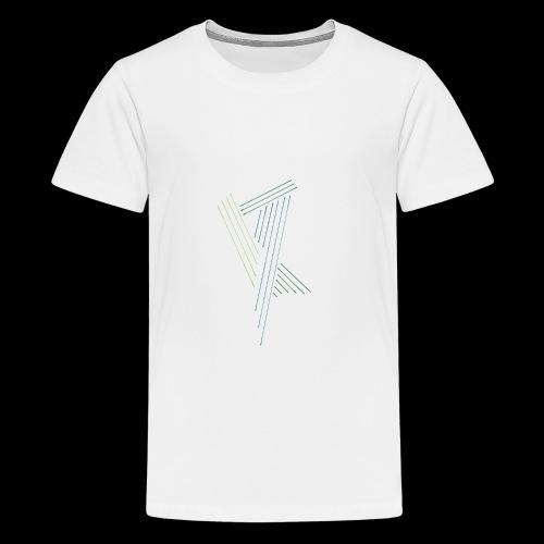 DSC00062 - Teenager Premium T-Shirt