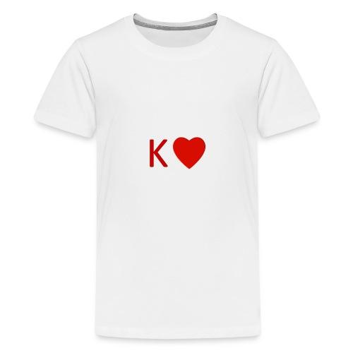 Arthur Magique - T-shirt Premium Ado