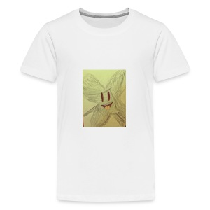 lucky day - Teenage Premium T-Shirt