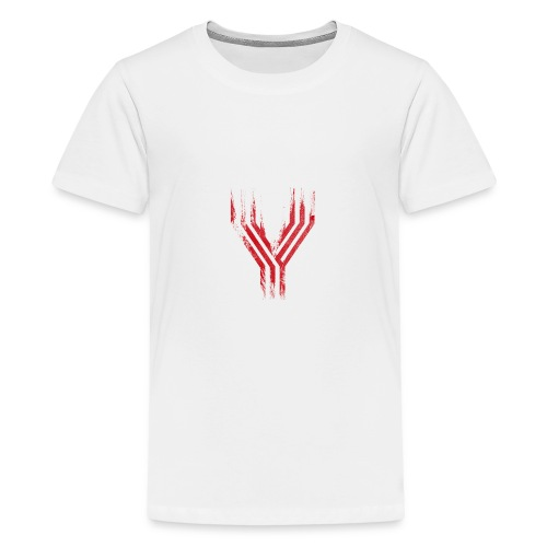 Y Rot - Teenager Premium T-Shirt