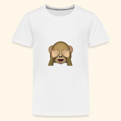 5897a709cba9841eabab614e - Teenager Premium T-Shirt