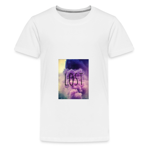 1581FDFE 6332 4A52 AAFE 8B3CF8F3C5B8 - T-shirt Premium Ado