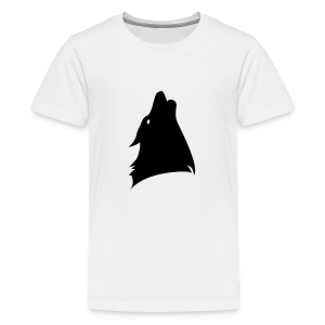 Wolfonics - Teenager Premium T-Shirt