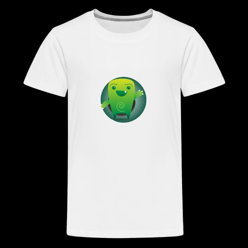 Official ONIXTurtle - Teenager Premium T-Shirt