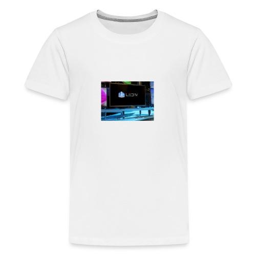 technics q c 640 480 9 - Teenage Premium T-Shirt