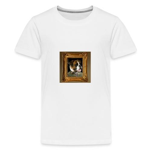 iTRONEX schop - Teenager Premium T-Shirt