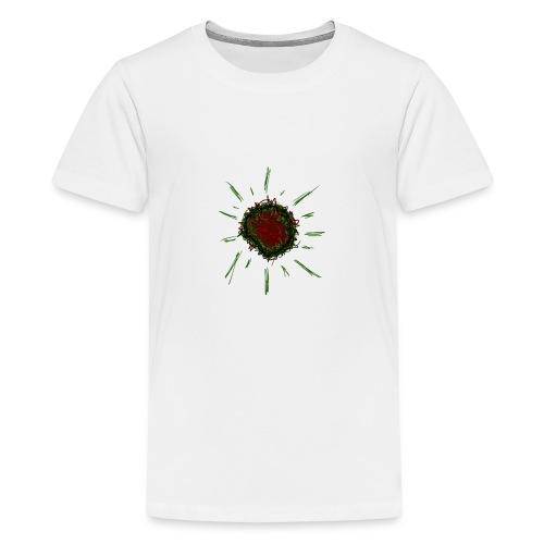 Samhain - Croc - T-shirt Premium Ado