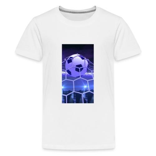 13b78f36de4363140cf861a616562a40ee793b090d3164e4dd - Teenager Premium T-Shirt