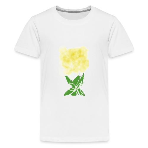 Bloemies - Teenager Premium T-shirt