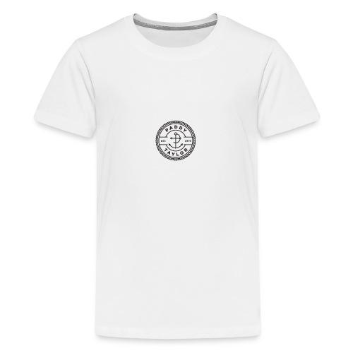Paddy Taylor - Teenage Premium T-Shirt
