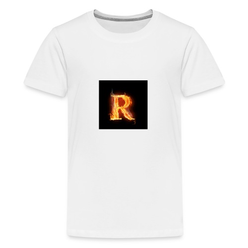 Roargz - Teenage Premium T-Shirt