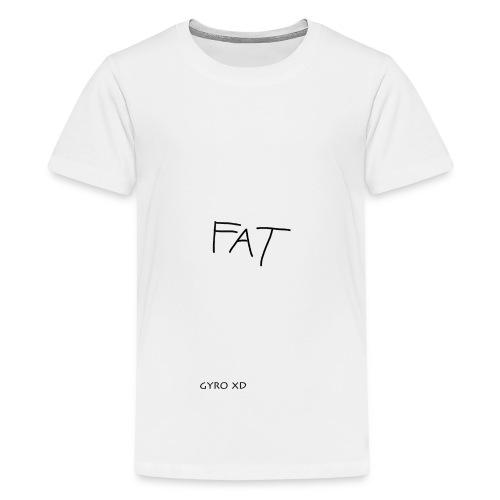 merch 2 - Teenage Premium T-Shirt