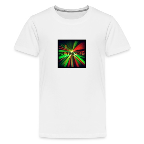 altes IN THE MIX - Teenager Premium T-Shirt