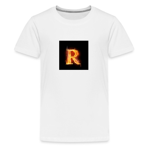Roargz - Teenage Premium T-Shirt