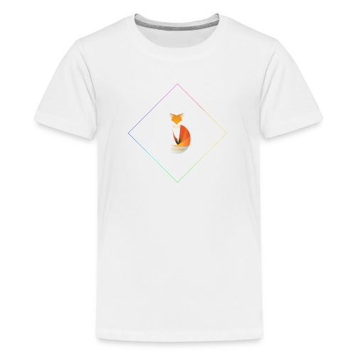 StayCool. - Teenager Premium T-Shirt