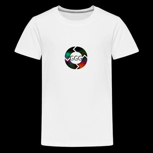 Gavinsky GaminG - T-shirt Premium Ado