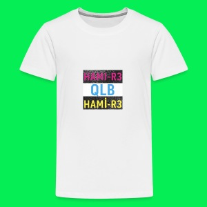 HAMI-R3 - T-shirt Premium Ado