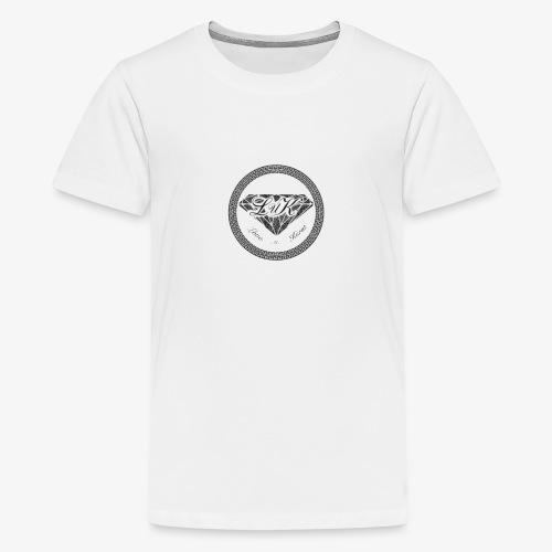 LOVE U KARAT - Teenager Premium T-Shirt
