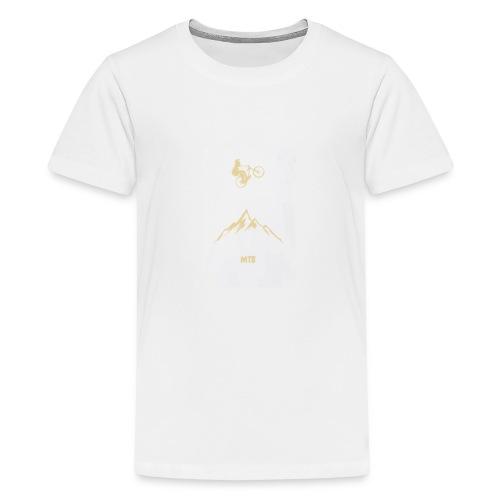 MTB Special Edition - Teenager Premium T-Shirt