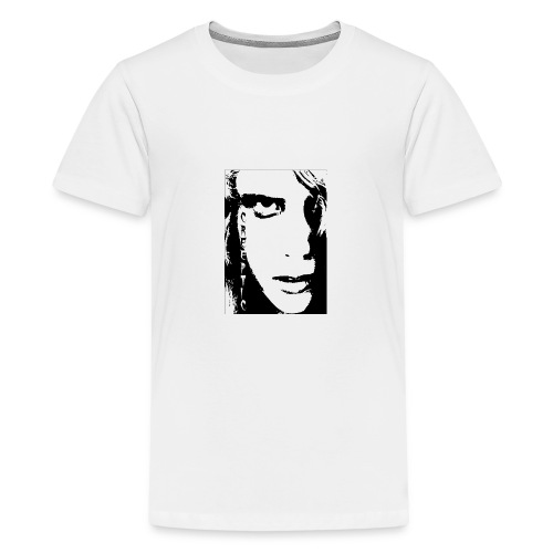Creeptic Girl - T-shirt Premium Ado