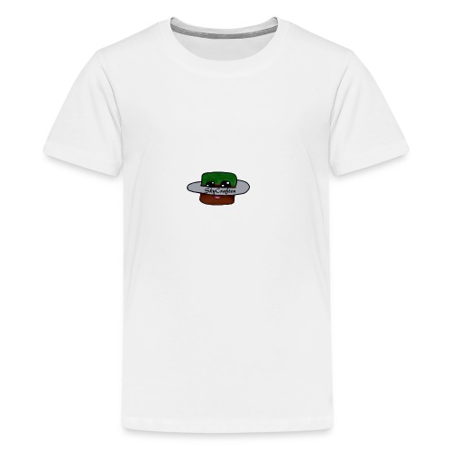 Pilzi - Teenager Premium T-Shirt