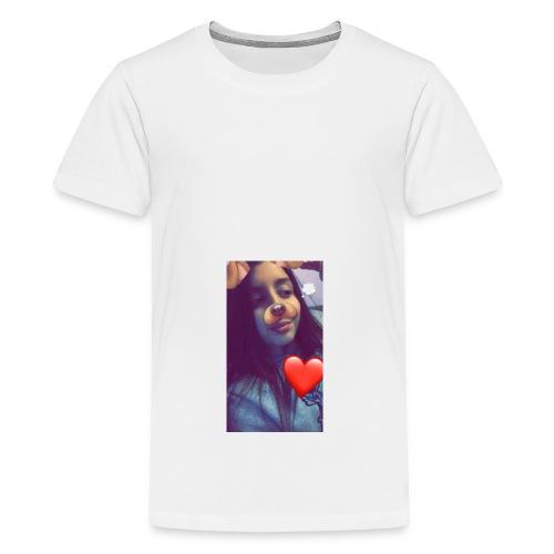 shania - T-shirt Premium Ado