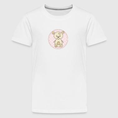 Lieber Teddy - Teenager Premium T-Shirt