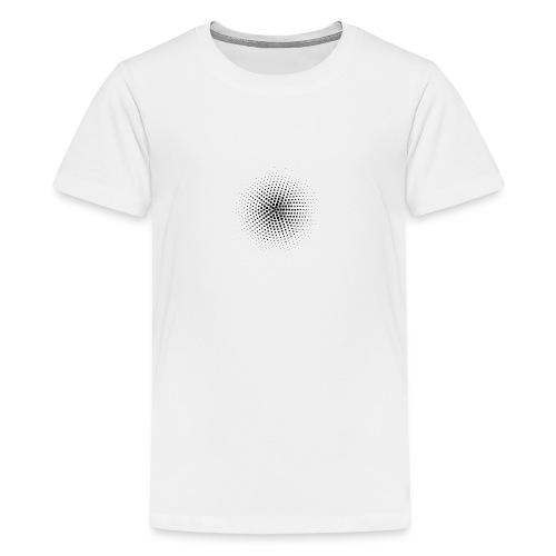 3D - Teenager Premium T-Shirt