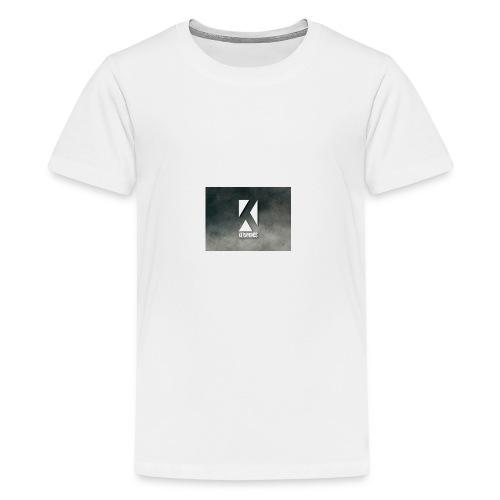Keravonos - Teenager Premium T-Shirt