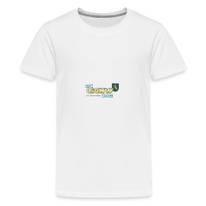 BCEIGHTYONE - Teenager Premium T-Shirt