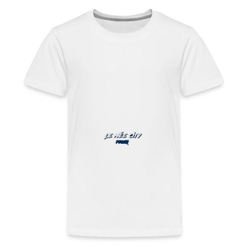 le mée - T-shirt Premium Ado