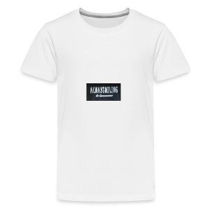 IMG 20180311 204758 - Maglietta Premium per ragazzi