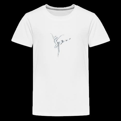 Be Classical - Teenage Premium T-Shirt