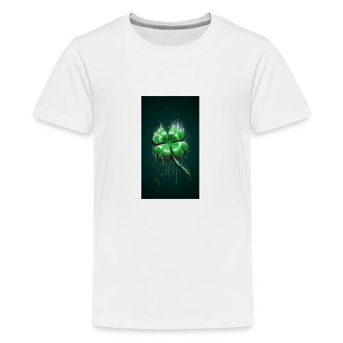 Boro shop - Teenager Premium T-Shirt