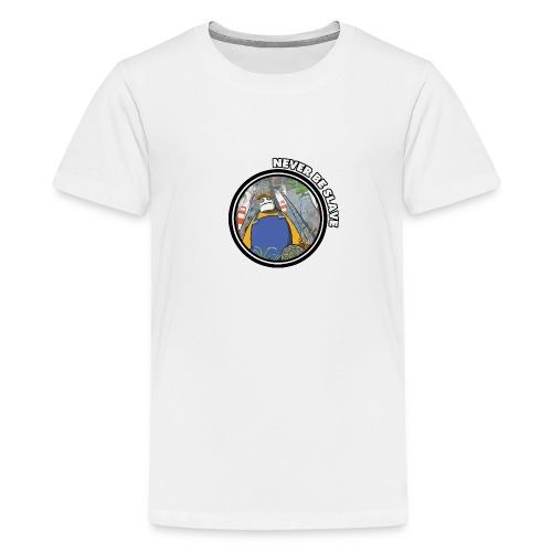Grey's dominion - Maglietta Premium per ragazzi