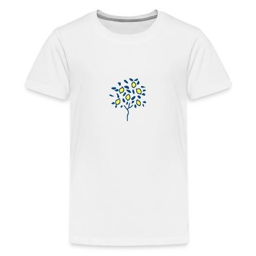 Citron - T-shirt Premium Ado