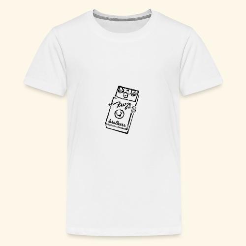 Fuzzbrothers - Teenager Premium T-Shirt