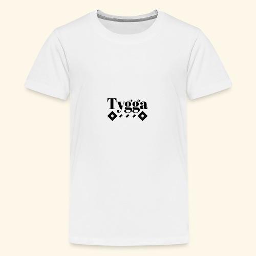 Tygga - Teenage Premium T-Shirt