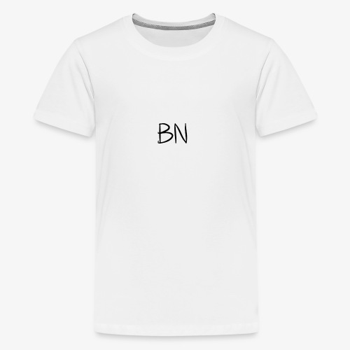 Boii - Teenage Premium T-Shirt