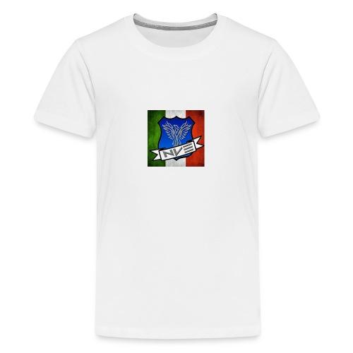 Logo-TxC-jpg - Maglietta Premium per ragazzi