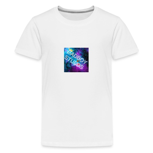 Laynard - Teenage Premium T-Shirt